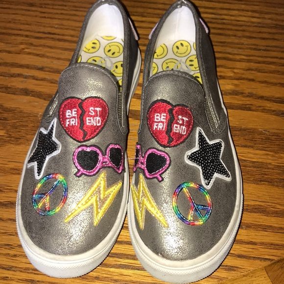 Justice Other - Justice Shoes